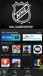 BlackBerry Z30 - apps - app store gebruiken - stap 17