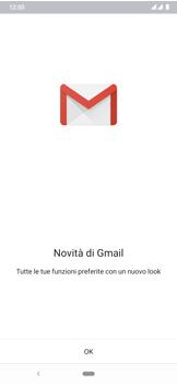Nokia 7.2 - E-mail - configurazione manuale - Fase 4