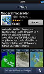 Samsung Wave 3 - Apps - Herunterladen - 2 / 2