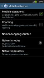 Samsung C105 Galaxy S IV Zoom LTE - MMS - handmatig instellen - Stap 6