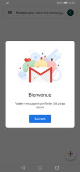 Huawei P Smart Z - E-mails - Ajouter ou modifier votre compte Gmail - Étape 13