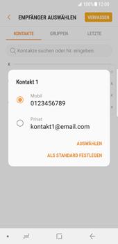 Samsung Galaxy S8 - MMS - Erstellen und senden - 8 / 22