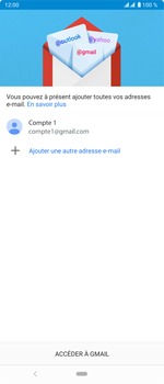 Sony Xperia 5 - E-mail - 032a. Email wizard - Gmail - Étape 13