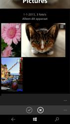 Microsoft Lumia 950 - MMS - hoe te versturen - Stap 12