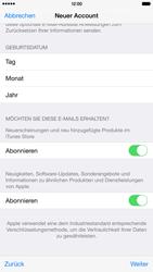 Apple iPhone 6 Plus - iOS 8 - Apps - Einrichten des App Stores - Schritt 18