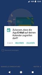 Sony Xperia XA2 - E-Mail - Konto einrichten (outlook) - Schritt 11
