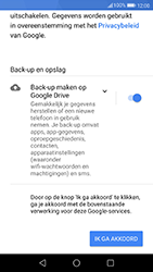 Huawei P10 - Android Oreo - E-mail - Handmatig instellen (gmail) - Stap 11