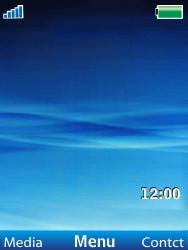 Sony Ericsson W100i Spiro - Internet - populaire sites - Stap 7