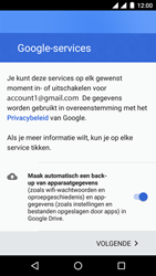 Android One GM6 - E-mail - handmatig instellen (gmail) - Stap 13