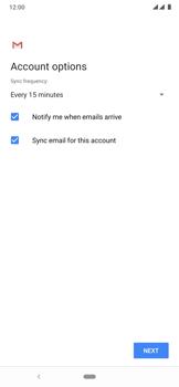 Nokia 7.2 - E-mail - manual configuration - Step 19