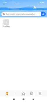 Xiaomi RedMi Note 7 - Internet und Datenroaming - Verwenden des Internets - Schritt 4
