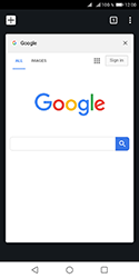 Huawei Y5 (2018) - Internet - Internet browsing - Step 14