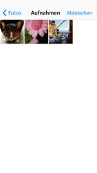 Apple iPhone 5s - MMS - Erstellen und senden - 1 / 1
