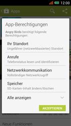 Alcatel One Touch Idol Mini - Apps - Installieren von Apps - Schritt 20