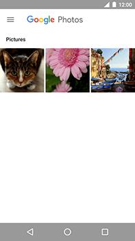 Motorola Moto E4 Plus - Photos, vidéos, musique - Envoyer une photo via Bluetooth - Étape 4