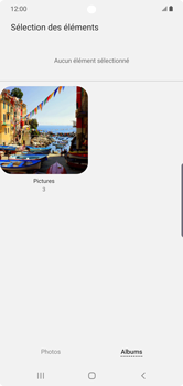 Samsung Galaxy Note10 Plus - MMS - envoi d'images - Étape 18