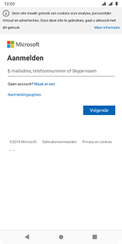 Nokia 7-plus-dual-sim-ta-1046-android-pie - E-mail - Handmatig Instellen - Stap 8