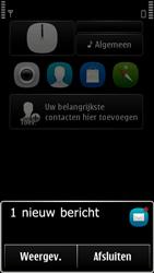 Nokia 500 - Internet - automatisch instellen - Stap 4