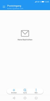 Huawei Honor 9 Lite - E-Mail - Konto einrichten (yahoo) - 9 / 11