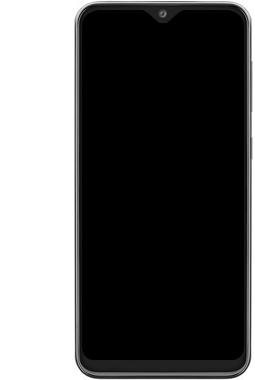 Samsung Galaxy A20e - Toestel - simkaart plaatsen - Stap 8