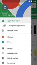 Nokia 3 - Applications - Comment vérifier les mises à jour des applications - Étape 5