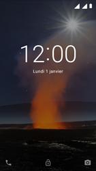 Nokia 1 - MMS - Configuration manuelle - Étape 23