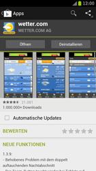 Samsung I9300 Galaxy S III - Apps - Herunterladen - Schritt 15
