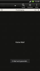 HTC One X - E-Mail - E-Mail versenden - 15 / 16