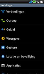 LG P990 Optimus 2X Speed - Internet - buitenland - Stap 4