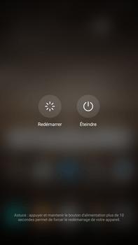 Huawei Mate 9 - Internet et roaming de données - Configuration manuelle - Étape 18