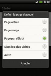 HTC A320e Desire C - Internet - configuration manuelle - Étape 21