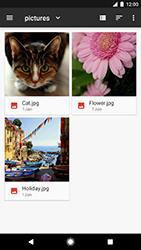Google Pixel XL - E-mail - Sending emails - Step 14