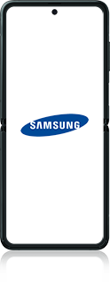 Samsung Galaxy Z Flip Single-SIM + eSIM (SM-F700F)