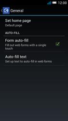 Alcatel Pop C7 - Internet and data roaming - Manual configuration - Step 24
