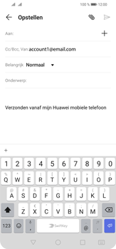 Huawei p30-lite-dual-sim-model-mar-lx1a - E-mail - Bericht met attachment versturen - Stap 5