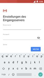 Nokia 3 - E-Mail - Manuelle Konfiguration - Schritt 13