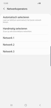 Samsung Galaxy S10 Plus - Bellen - in het buitenland - Stap 10