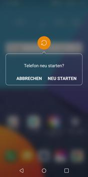 LG G6 - Android Oreo - MMS - Manuelle Konfiguration - Schritt 18