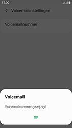 Samsung galaxy-xcover-4s-dual-sim-sm-g398fn - Voicemail - Handmatig instellen - Stap 12