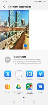 Huawei P30 Pro - Photos, vidéos, musique - Prendre une photo - Étape 18