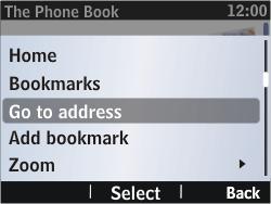Nokia Asha 302 - Internet - Internet browsing - Step 14