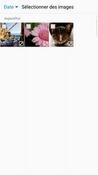 Samsung G928F Galaxy S6 edge+ - MMS - envoi d'images - Étape 18
