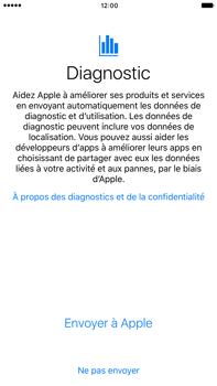 Apple iPhone 7 Plus - Premiers pas - Créer un compte - Étape 38
