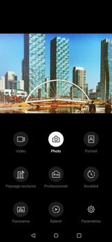 OnePlus 7 - Photos, vidéos, musique - Prendre une photo - Étape 6