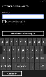Nokia Lumia 1020 - E-Mail - Konto einrichten - Schritt 18