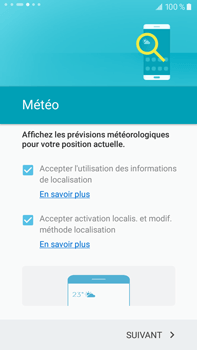 Samsung Samsung Galaxy J7 (2016) - Premiers pas - Créer un compte - Étape 36