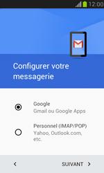 Samsung Galaxy S III Mini - E-mail - 032a. Email wizard - Gmail - Étape 8