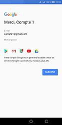 Huawei Y5 (2018) - Applications - Créer un compte - Étape 16