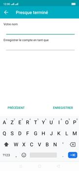 Oppo Reno 2Z - E-mails - Ajouter ou modifier un compte e-mail - Étape 18