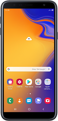 Samsung Galaxy J4 Plus - Internet - configuration manuelle - Étape 33